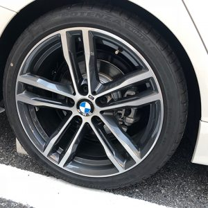 19インチ・アルミ||bmw・3・M・Edition Shadow